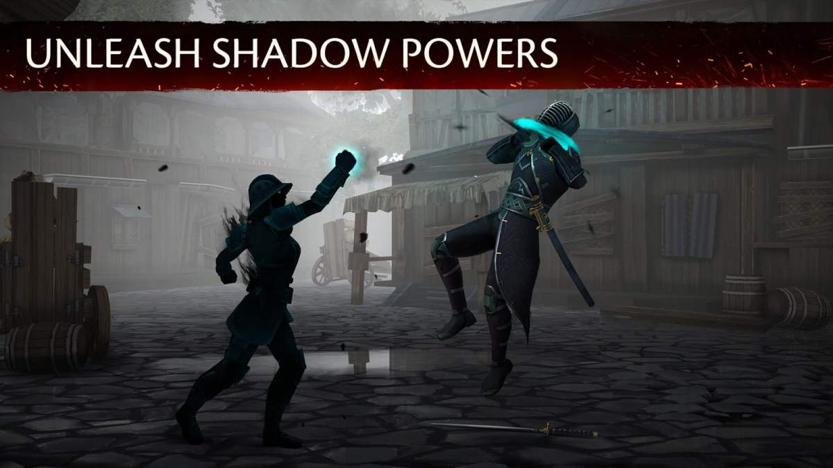 Tips & Trik Bermain Shadow Fight 3